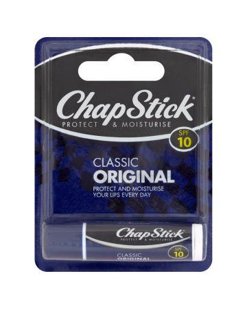 CHAPSTICK LIP BALM ORIGINAL