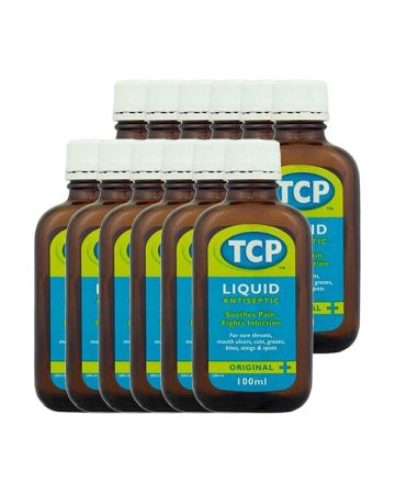 Tcp Liquid Antiseptic 100ml