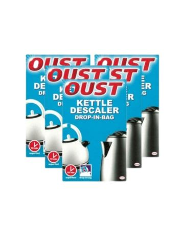 Oust Kettle Descaler Drop-in-bag