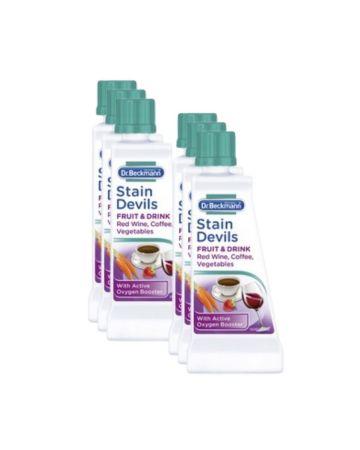 Dr Beckmann Stain Devils Fruit & Drink 50ml