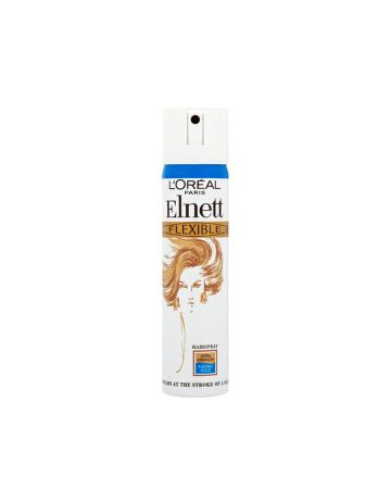 L'Oreal Elnett Hair Spray Flexible Extra 75ml