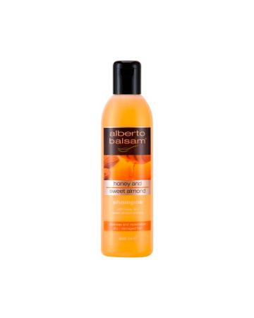 Alberto Balsam Honey & Almond Shampoo 350ml