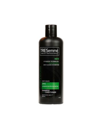 Tresemme 2in1 Shampoo 500ml