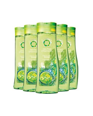 Herbal Essences Shampoo Dazzling Shine 200ml
