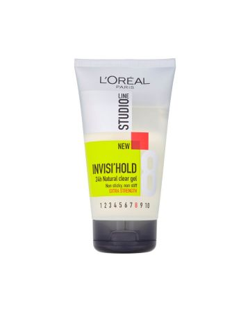 L'Oreal Studio Line Invisible Clear Gel Extra Strength 150ml