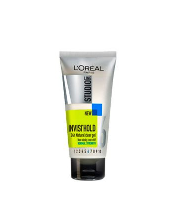 L'Oreal Studio Line Invisi'Hold Clear Gel Normal 150ml