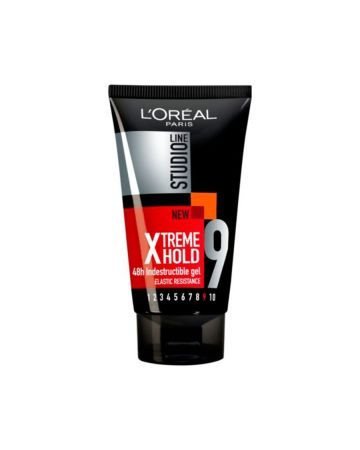 L'OREAL STUDIO LINE XTREME HOLD GEL 150ML