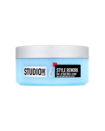 L'Oreal Studio Line Style Rework Out Of Bed Cream 150ml