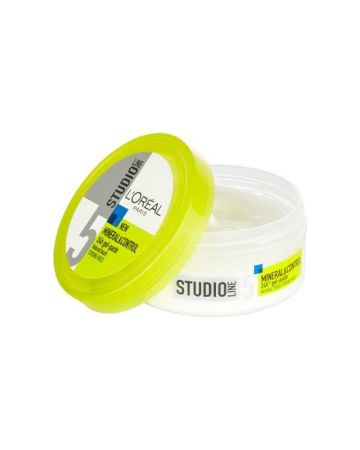 L'Oreal Studio Line Mineral & Control Gel Paste 150ml