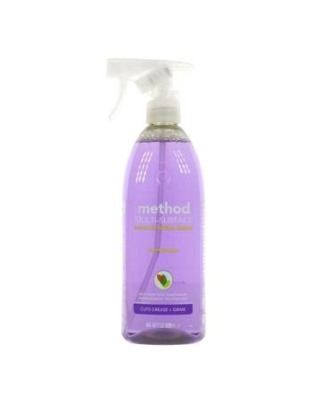 Method Multi Surface Cleaner French Lavender 828ml