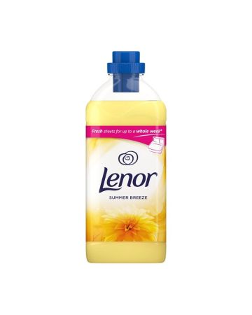 Lenor Fabric Conditioner Summer Breeze 18 Washes 630ml