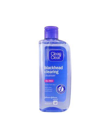 Clean & Clear Blackhead Cleanser 200ml
