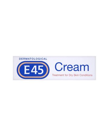 E45 Cream Tube 50gm