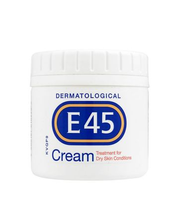 E45 Cream Jars 125gm