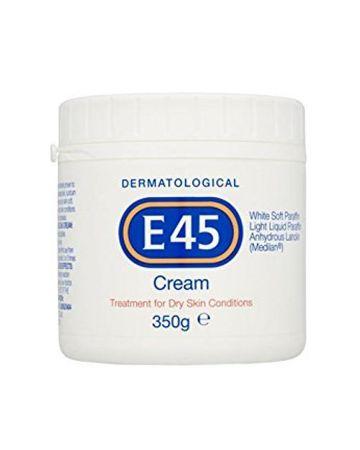 E45 Cream Jars 350gm
