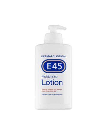E45 Moisturising Lotion 200ml