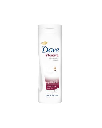 Dove Intensive Nourishing Lotion 250ml