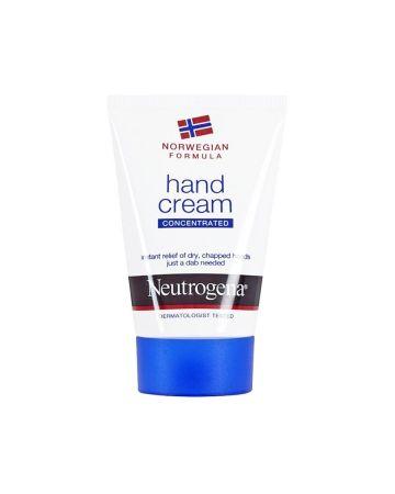Neutrogena Norwegian Formula Hand Cream Scented 50g