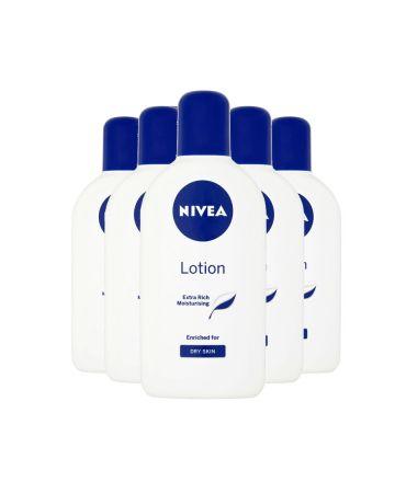 Nivea Dry Skin Lotion 250ml