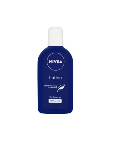 Nivea Light Moisturising & Cleansing Lotion 250ml