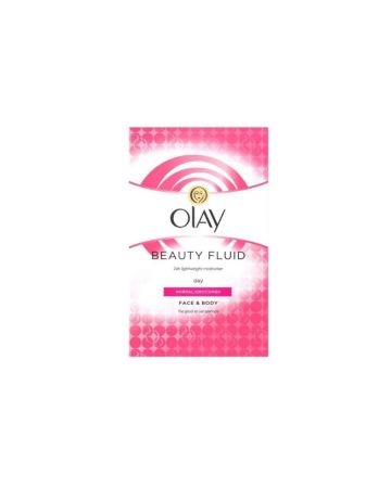 Olay Beauty Fluid Regular 200 Ml