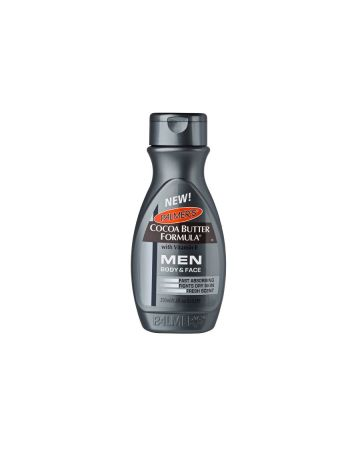 Palmers Cocoa Butter Men Body & Face Lotion 250 Ml