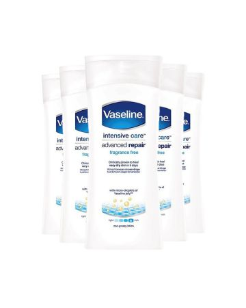 Vaseline Lotion Advanced Repair 200ml