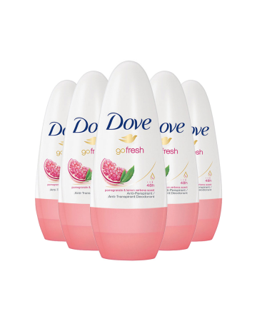 Dove Roll On Pomegranate 50ml