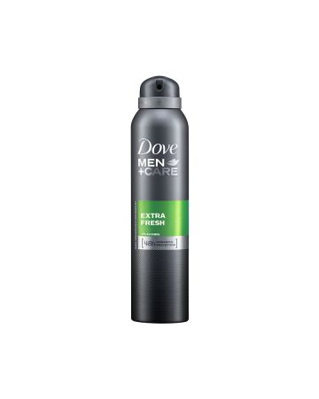 Dove Mens Anti-Perspirant Extra Fresh 150ml