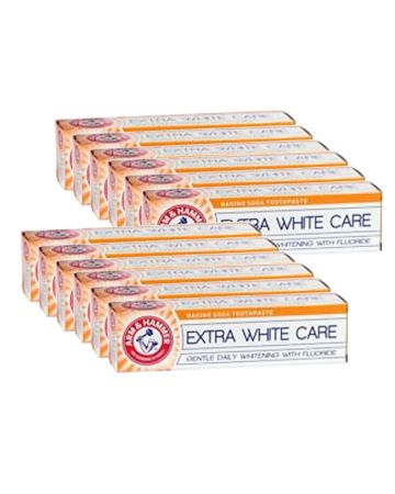 Arm & Hammer Toothpaste Extra White Care 125ml