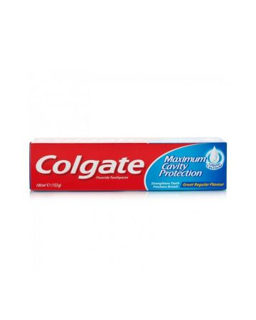 Colgate Toothpaste Regular Max Cavity Protection 100ml
