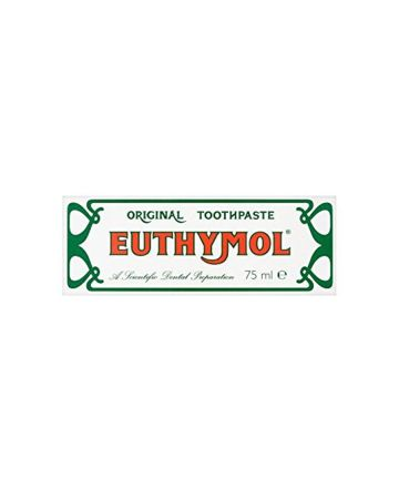 Euthymol Toothpaste Original 75ml