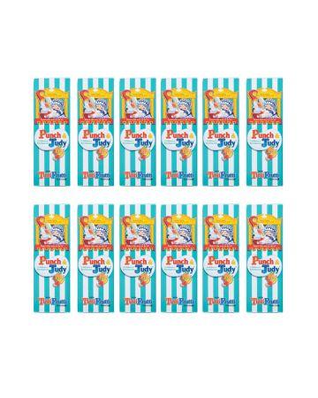 Punch & Judy Toothpaste Tutti Fruiti 50ml