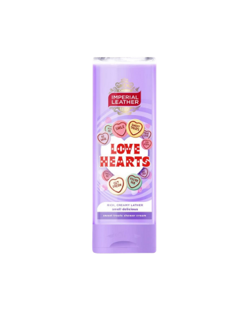 Imperial Leather Love Hearts Shower Gel 250ml (PM £1)