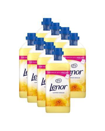 Lenor Conc 630ml Summer Breeze 18w Pm£1.75