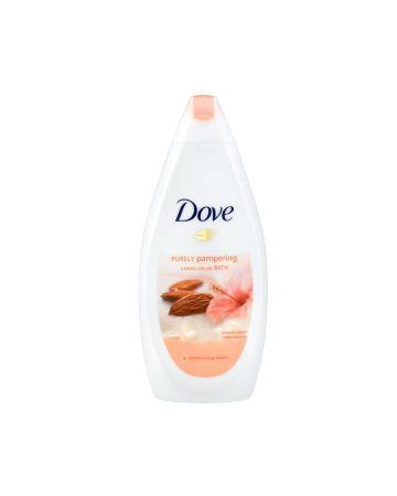 Dove Cream Bath Almond 500ml