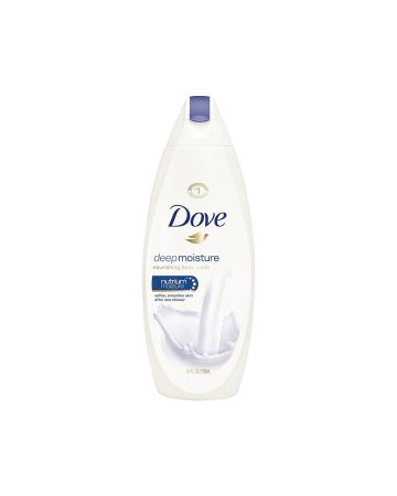 Dove Body Wash Deep Moisture Nourishing 250ml
