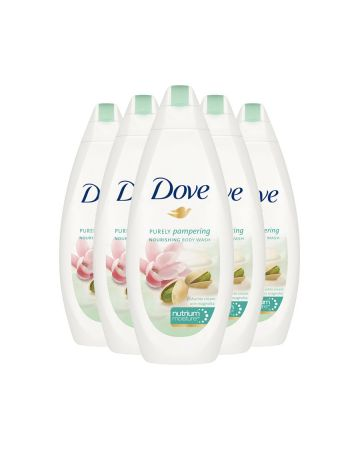 Dove Body Wash Pistachio 250ml