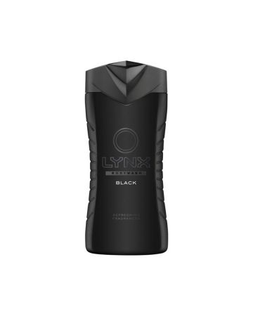 Lynx Shower Gel Black 250ml