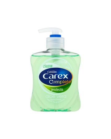 Carex Hand Wash Aloe Vera 250ml