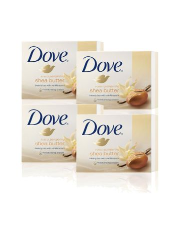 Dove Soap Shea Butter 100g