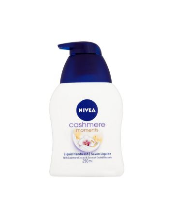 Nivea Hand Wash Cashmere 250ml