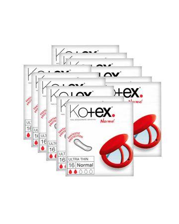 Kotex Ultra Normal 16's