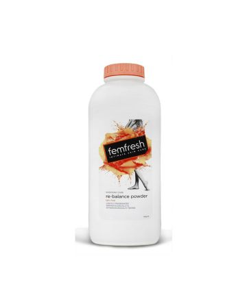 Femfresh Feminine Re-Balance Powder 200gm