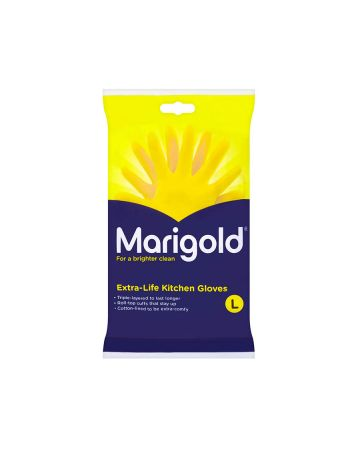 Marigold Extra Life Kitchen Gloves Large