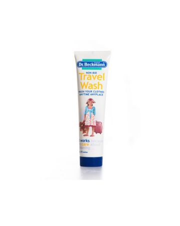 Dr Beckmann Travel Wash 100ml