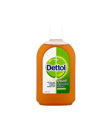 Dettol Liquid Original 250ml