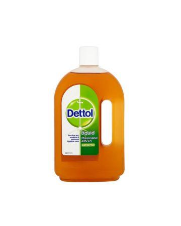 Dettol Liquid Original 750ml