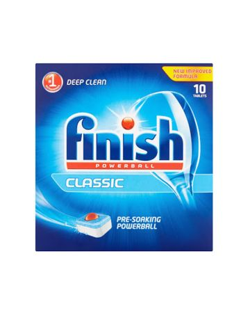 Finish Powerball Tablets 10s