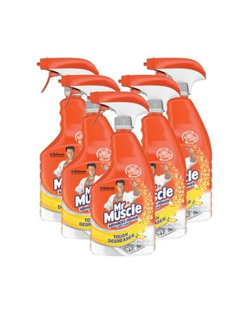 Mr Muscle Advanced Power Kitchen Cleaner 750ml
